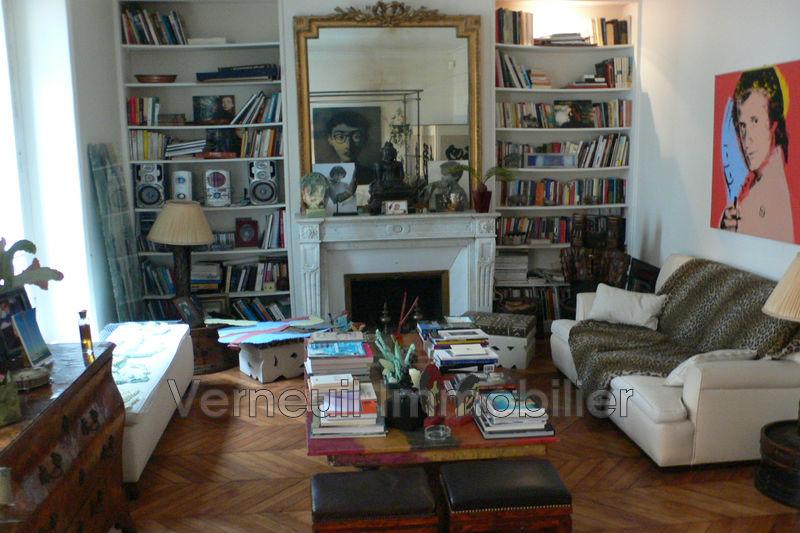 Appartement Paris Rue de verneuil,   achat appartement  3 pièces   81m²