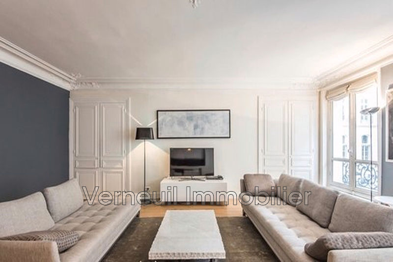 Photo n°7 - Vente appartement Paris 75007 - 1 320 000 €