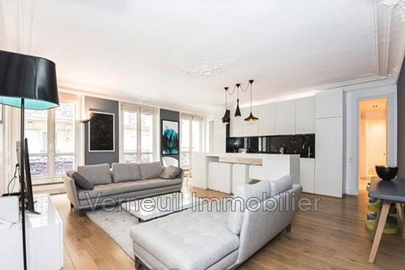 Photo n°4 - Vente appartement Paris 75007 - 1 320 000 €