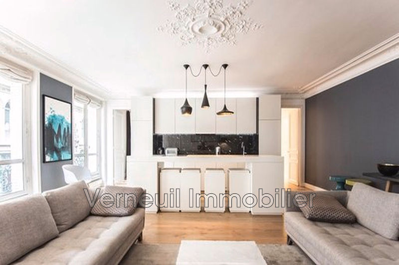 Photo n°8 - Vente appartement Paris 75007 - 1 320 000 €