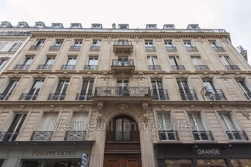 Photo n°10 - Vente appartement Paris 75007 - 1 320 000 €