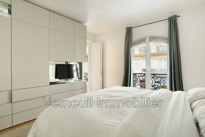 Photo n°4 - Vente appartement Paris 75007 - 1 320 000 €