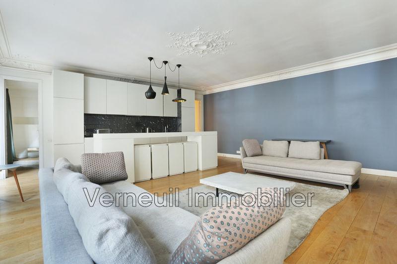 Photo n°3 - Vente appartement Paris 75007 - 1 320 000 €