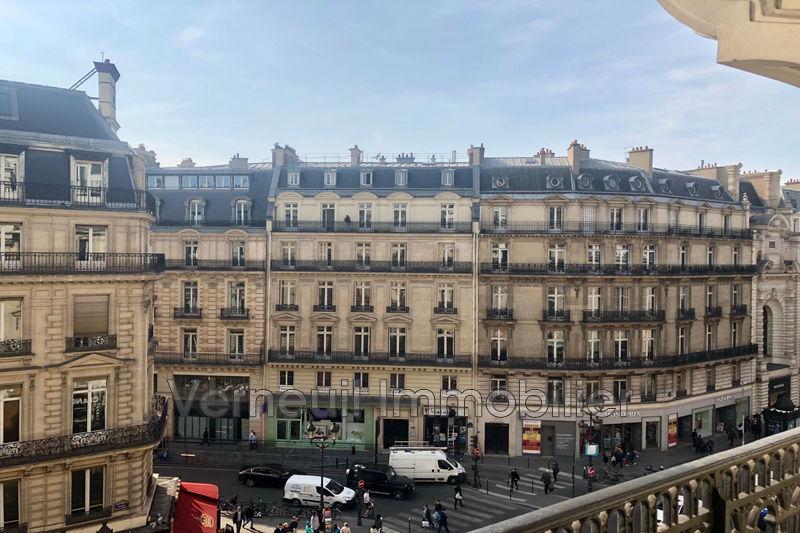 Photo Appartement Paris Opéra,   achat appartement  1 pièce   33m²