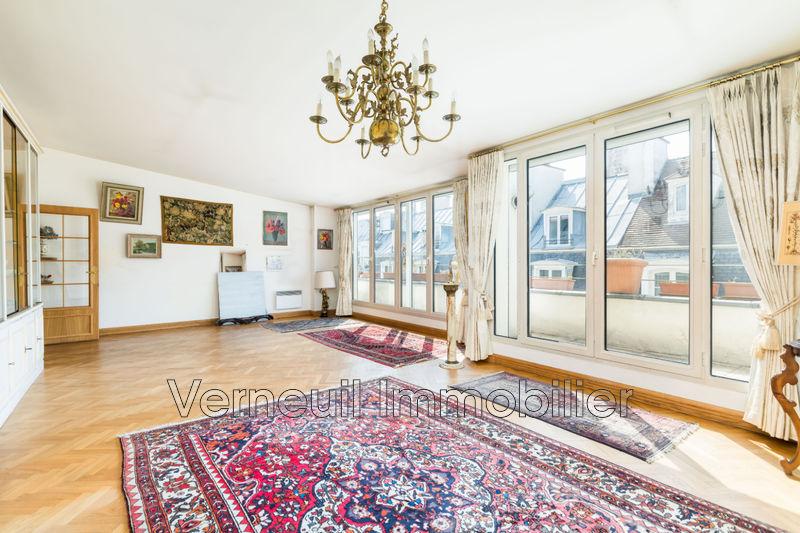 Appartement Paris Saint germain des près,   achat appartement  4 pièces   115m²