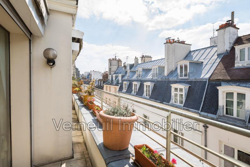 Photo n°4 - Vente appartement Paris 75006 - 3 300 000 €