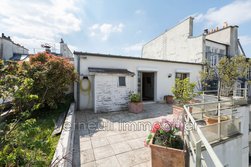 Photo n°12 - Vente appartement Paris 75006 - 3 300 000 €