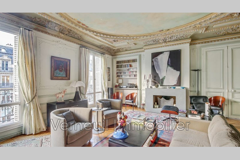 Appartement Paris Opéra,   achat appartement  6 pièces   233m²