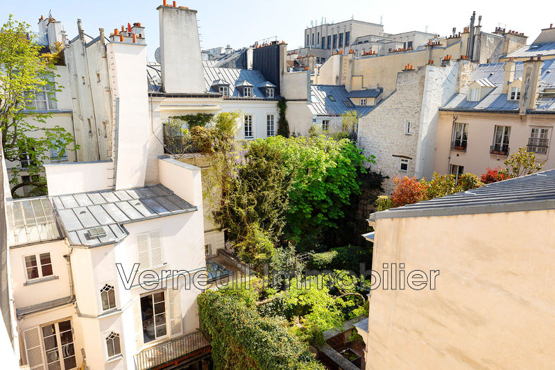 Appartement Paris Verneuil bac,   achat appartement  2 pièces   49m²