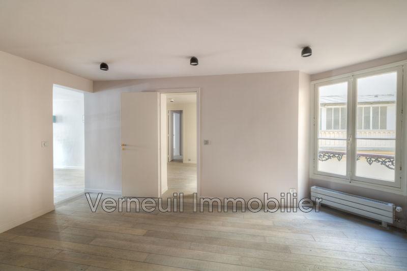 Appartement Paris Bac universite,   achat appartement  5 pièces   142m²
