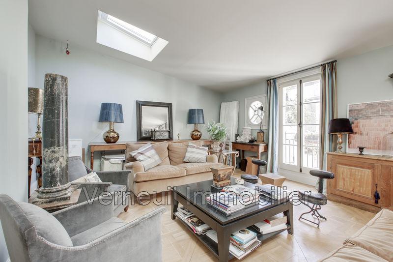 Appartement de prestige Paris Carré rive gauche ,   achat appartement de prestige  2 pièces   93m²