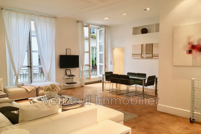 Appartement Paris   achat appartement   82 m²