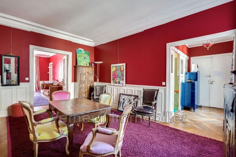 Appartement Paris Musée d'orsay,   achat appartement  3 pièces   74m²
