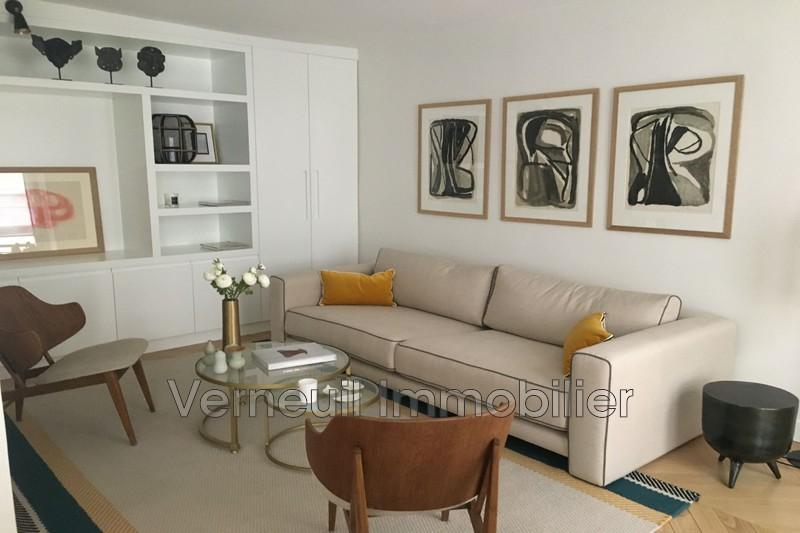 Photo Appartement Paris   achat appartement  2 pièces   49m²