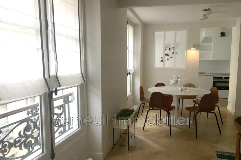 Appartement Paris   achat appartement  2 pièces   49m²