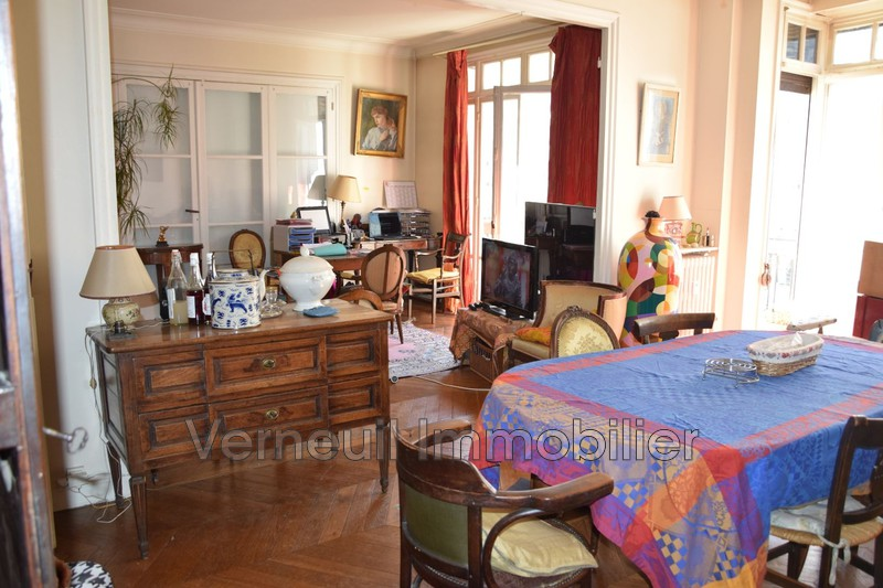Photo Appartement Paris Porte d'asnieres,   achat appartement   166 m²
