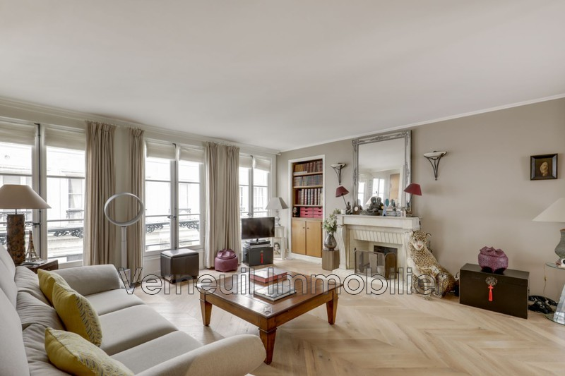 Photo Appartement Paris Centre-ville,   achat appartement  4 pièces   81 m²