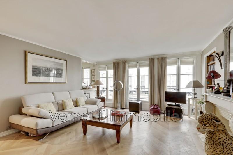 Appartement Paris Centre-ville,   achat appartement  4 pièces   81m²