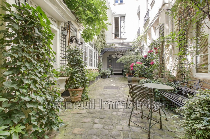 Appartement Paris Bac  université,   achat appartement  5 pièces   123m²
