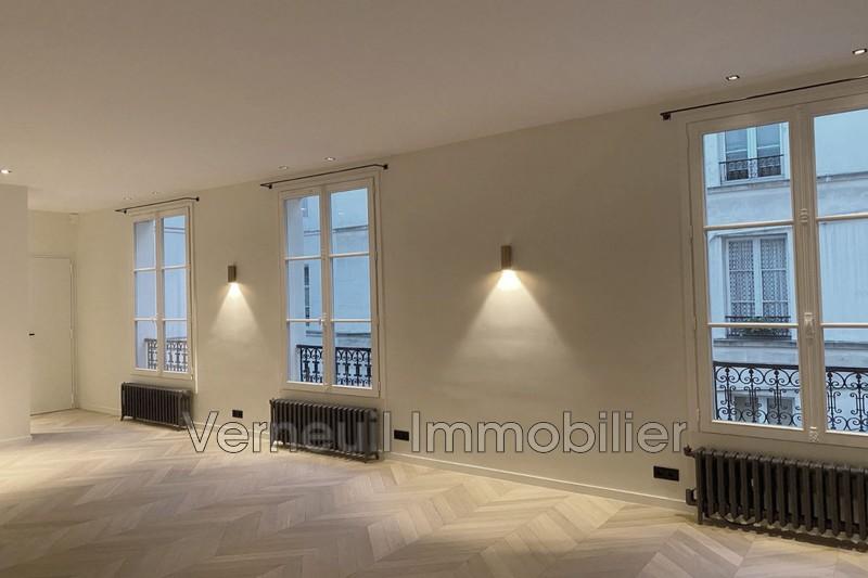Appartement Paris Musée d'orsay,   achat appartement  2 pièces   57m²