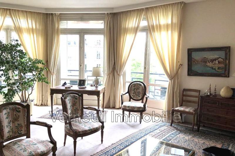 Appartement Paris   achat appartement  6 pièces   196m²