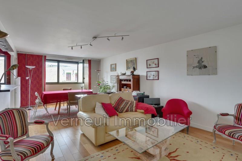 Photo Appartement Paris Rive gauche,   achat appartement  4 pièces   108m²