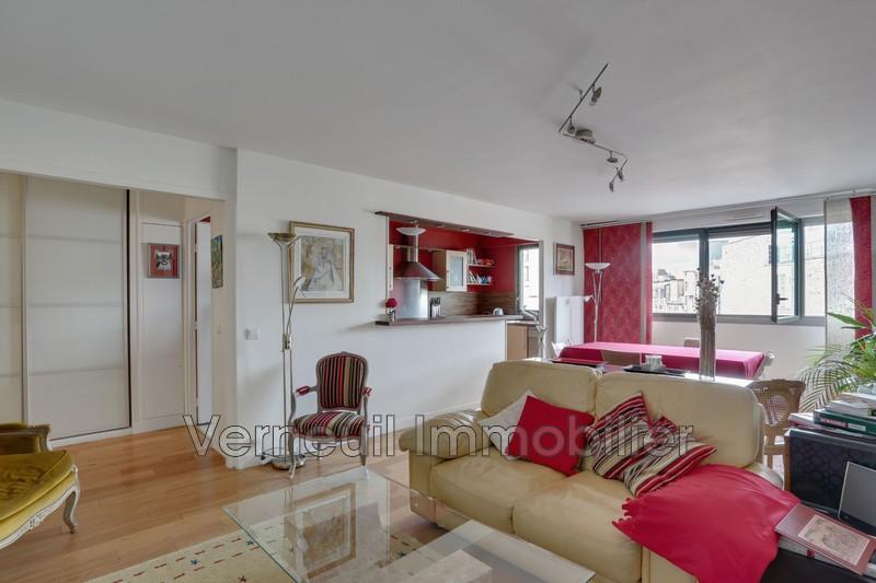 Appartement Paris Rive gauche,   achat appartement  4 pièces