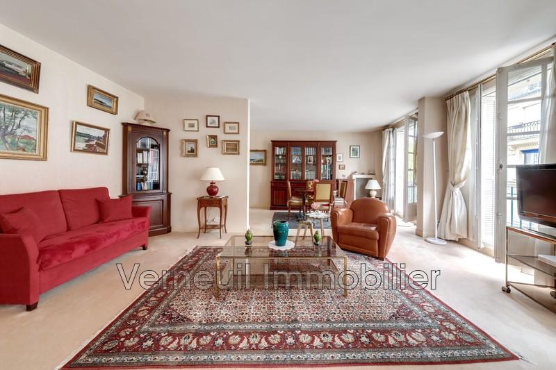 Appartement Paris Rive gauche,   achat appartement  4 pièces   98m²