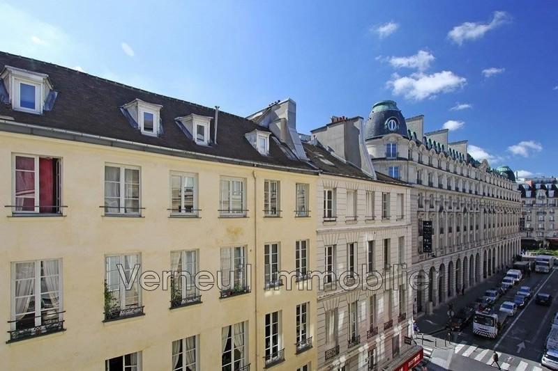 Appartement Paris   achat appartement  6 pièces   210m²