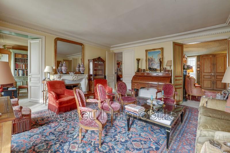 Appartement Paris St-thomas d'aquin,   achat appartement  4 pièces   141m²