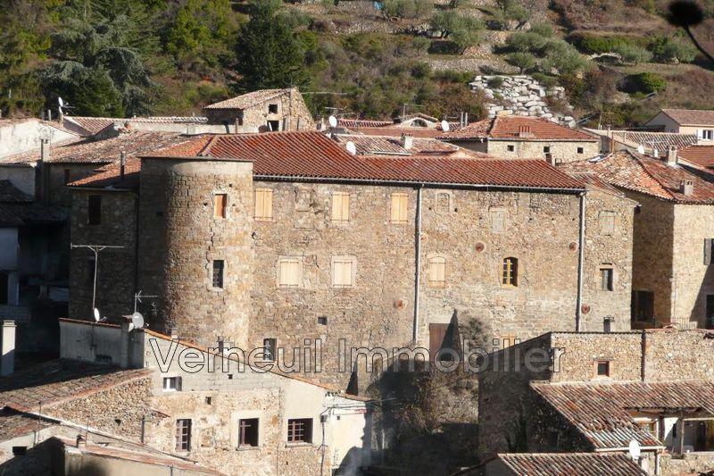 Maison St ambroix   achat maison  3 chambres   650m²