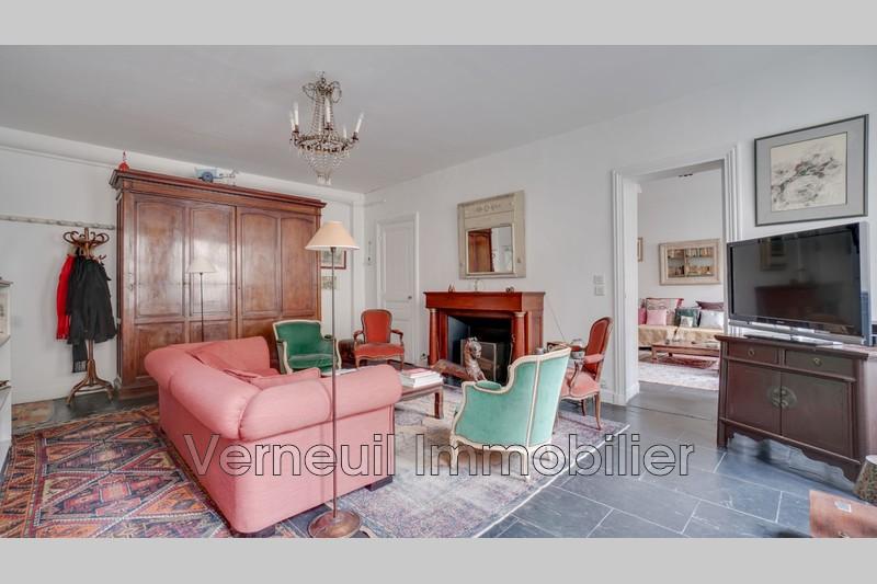 Appartement Paris Quai voltaire,   achat appartement  4 pièces   90m²