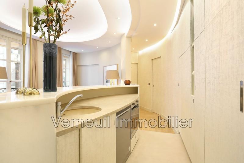 Appartement Paris Rive gauche,   achat appartement  2 pièces   58m²