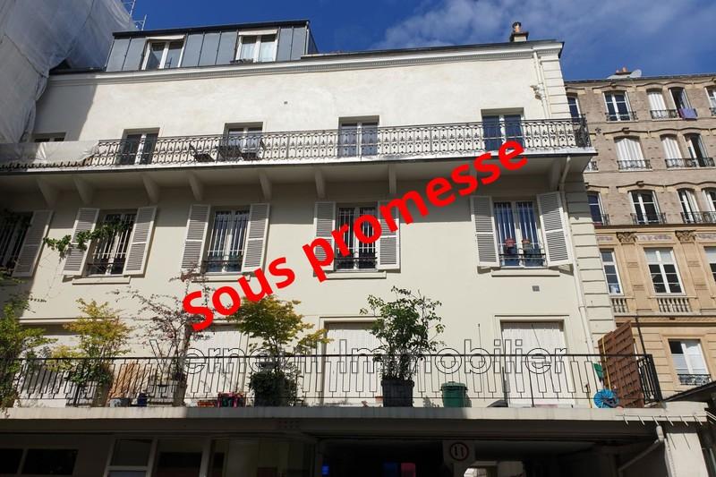 Appartement Paris Faubourg montmartre,   achat appartement  5 pièces   106m²