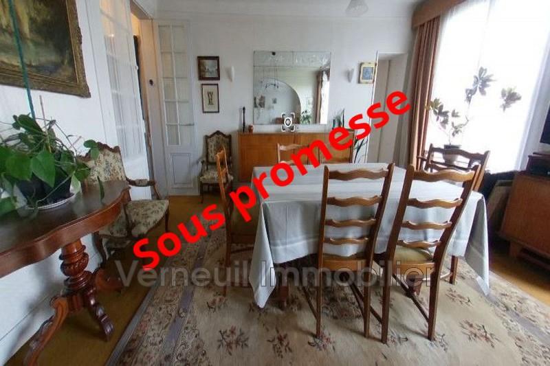 Appartement Paris Roquette,   achat appartement  5 pièces   116m²