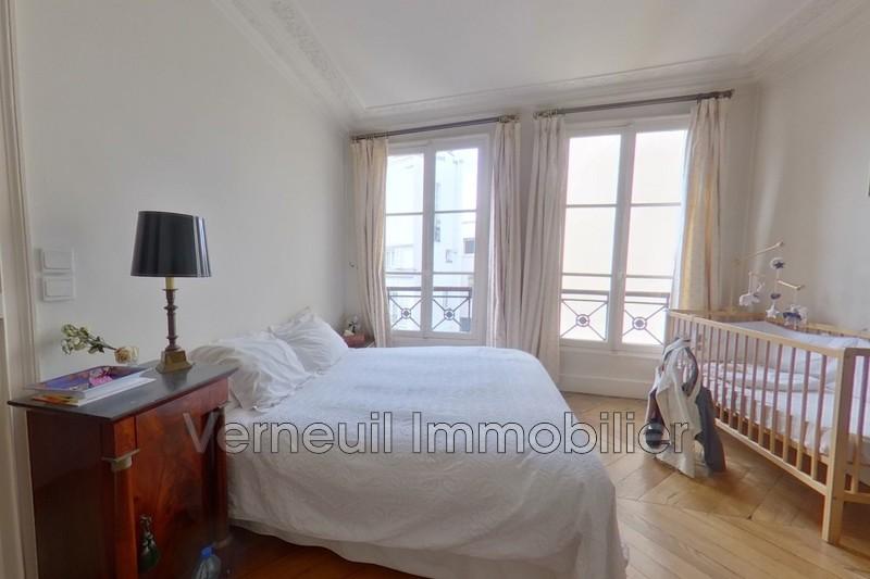 Appartement Paris St-thomas d'aquin,   achat appartement  3 pièces   80m²