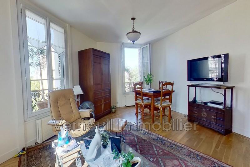 Appartement Boulogne-Billancourt Quartier parchamp–albert kahn,   achat appartement  3 pièces   76m²