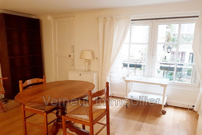 Photo Appartement Paris Rue de verneuil,   achat appartement  1 pièce   30m²