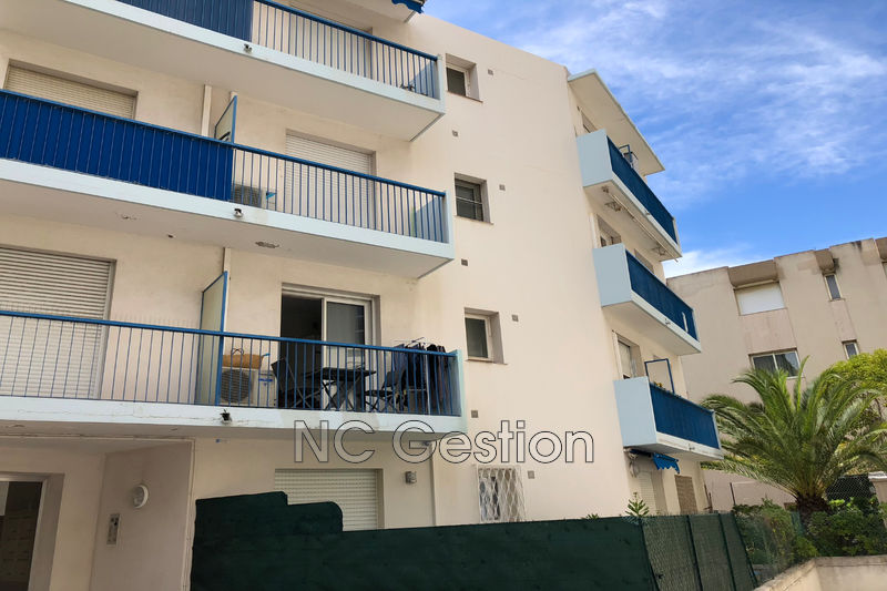 Photo n°7 - Location appartement Cannes 06400 - 680 €