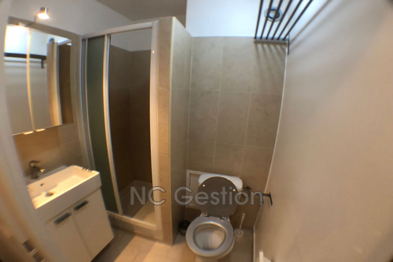 Photo n°5 - Location appartement Golfe-Juan 06220 - 640 €