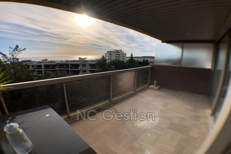 Apartment Antibes  Rentals apartment  1 room   31m²