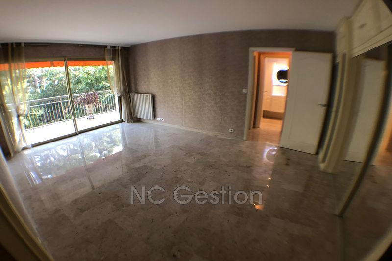 Apartment Cannes  Rentals apartment  2 rooms   47m²
