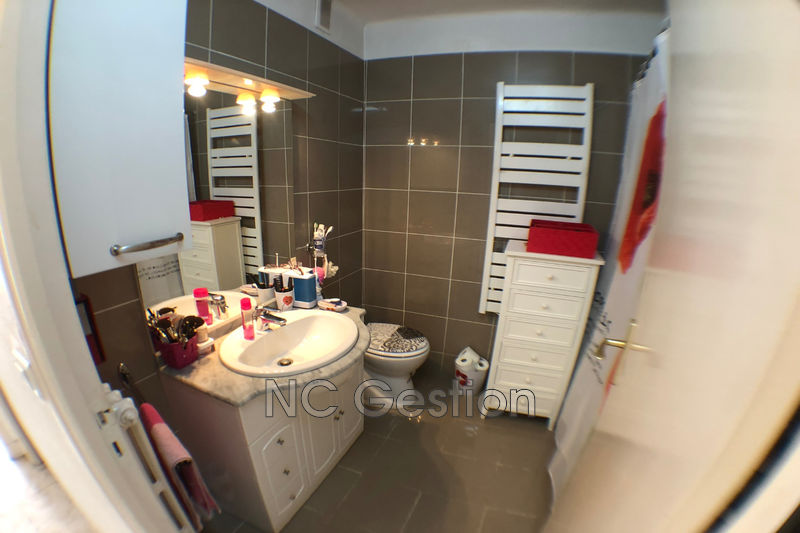 Photo n°4 - Location appartement Antibes 06600 - 1 300 €