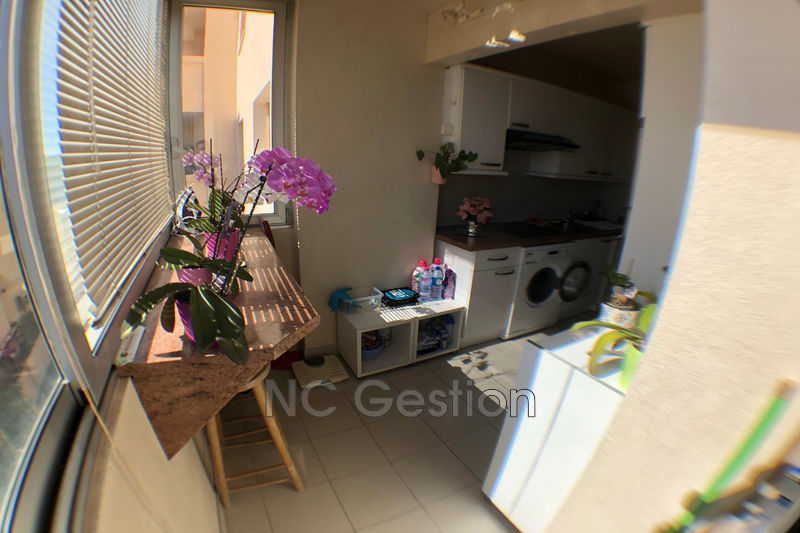 Photo n°11 - Location appartement Antibes 06600 - 1 300 €