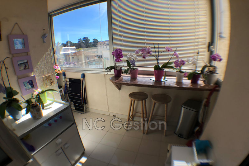 Photo n°10 - Location appartement Antibes 06600 - 1 300 €