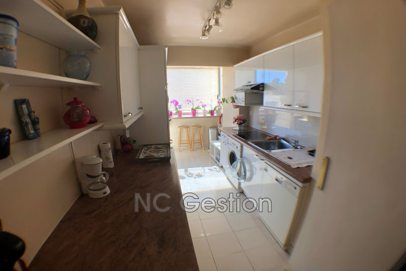 Photo n°9 - Location appartement Antibes 06600 - 1 300 €