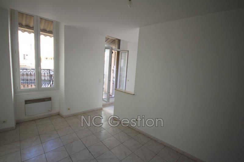 Photo Apartment Cannes  Rentals apartment  1 room   22 m²