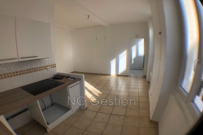 Photo Apartment Cannes  Rentals apartment  2 rooms   29 m²