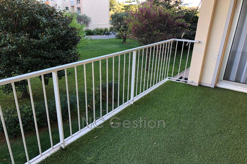 Photo Apartment Antibes  Rentals apartment  3 rooms   68m²