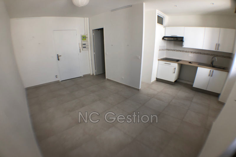 Photo Apartment Cannes  Rentals apartment  1 room   19 m²